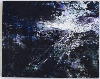 """""""Little Marble 1"""" Oil on Panel, 20"""" x 16"""" $350"""